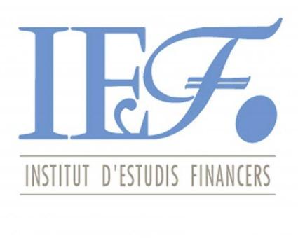 IEF, institut, estudis, financers