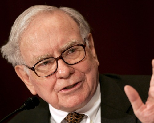 warren buffett educación financiera