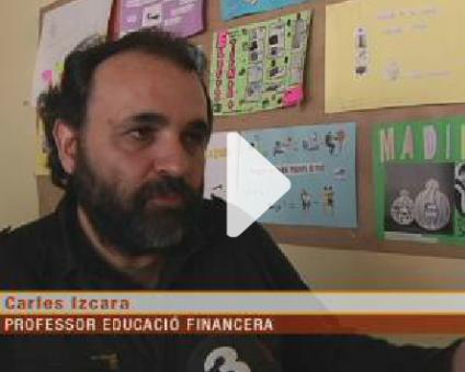 tv3 taller educació financera