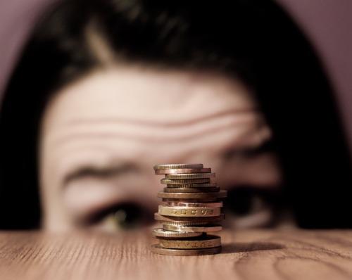 control finanzas personales