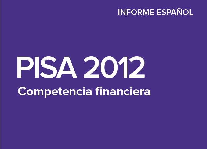 pisa 2012 españa
