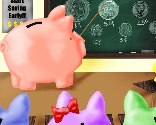 Educación finanzas