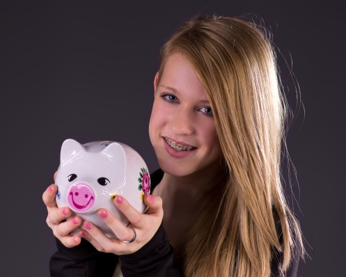 niños finanzas