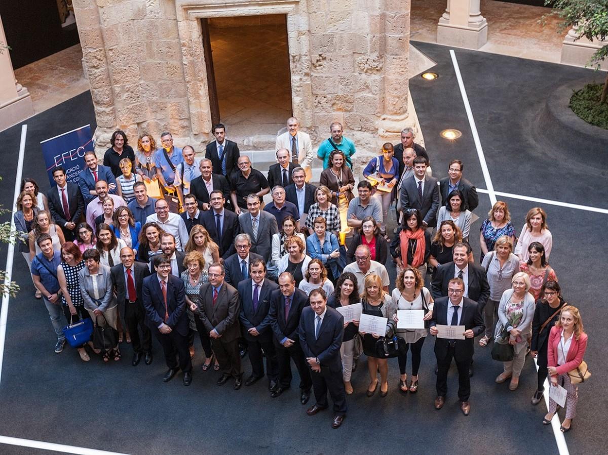Programa EFEC Educacio Financera Tarragona final