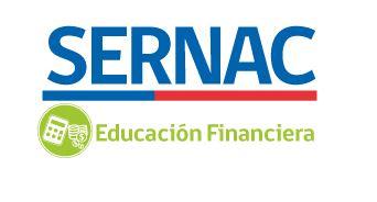 Sernac Educación Financiera