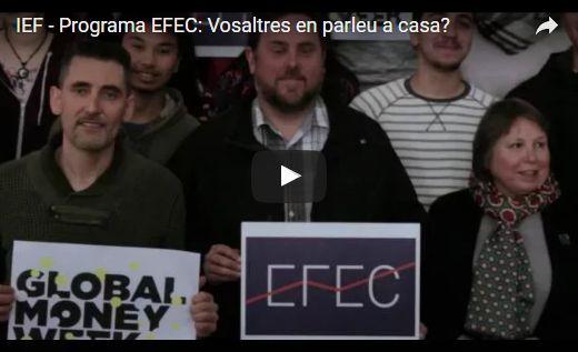 Video EFEC